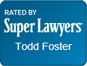 Florida Super Lawyer Todd Foster